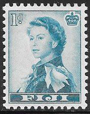 Fiji 148 Unused/Hinged - Elizabeth II