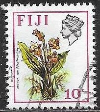 Fiji 312 Used - Flower
