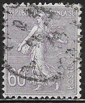 France 148 Used - Sower