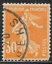 France 170 Used - Sower