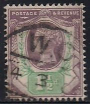 Great Britain 112 Used - Victoria Jubilee