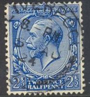 Great Britain 163 Used - George V