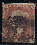 Great Britain 3 Used - Crease - Victoria