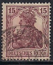 Germany 120 Used - Germania