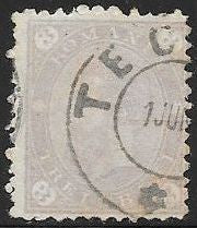 Romania 102 Used - King Carol I