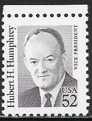 US 2189 MNH - Hubert H. Humphrey