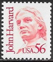 US 2190 MNH - John Harvard