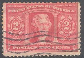 US 324 Used - Louisiana Purchase - Jefferson