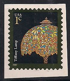 US 3749 MNH - Tiffany Lamp