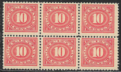US R234 MNH - Documentary - Numeral