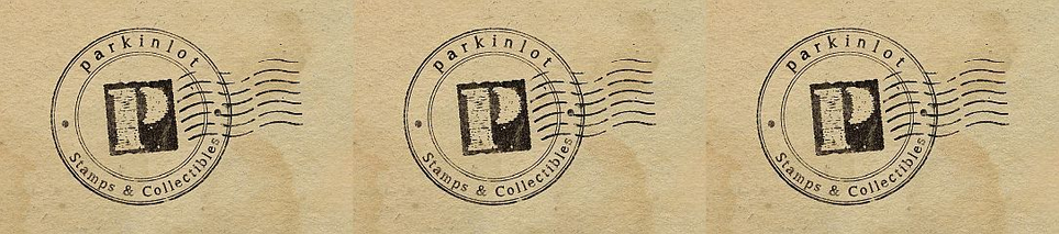 parkinlot Stamps & Collectibles, LLC
