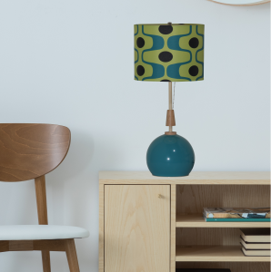 Clicker Table Lamp #1476 - Modilumi