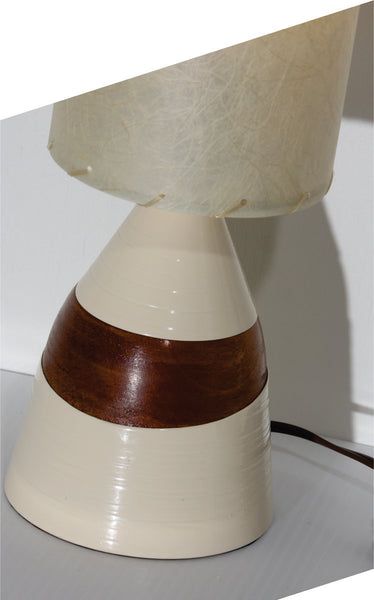 Durham Table Lamp - Modilumi