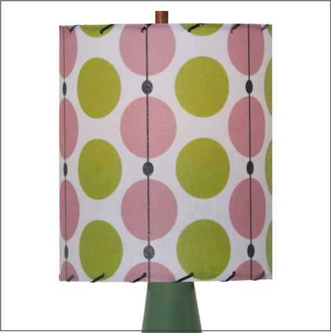 Lamp Shade Dotty 1864 - Modilumi