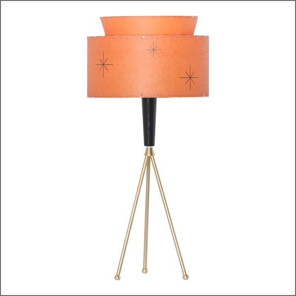 Cosmo Table Lamp #1922 - Modilumi
