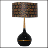 Bobbie Table lamp #1957 - Modilumi