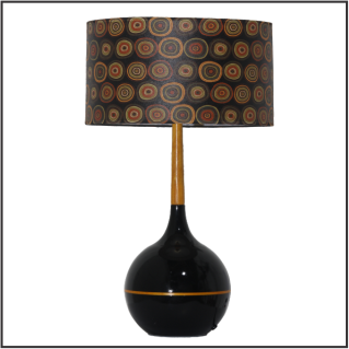 Bobbie Table lamp #1957