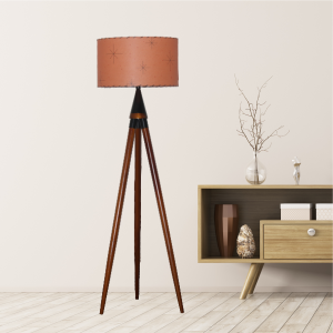 Tripod Floor Lamp #2025 - Modilumi
