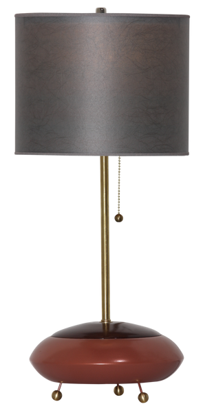 Quisp Table Lamp #33 - Modilumi