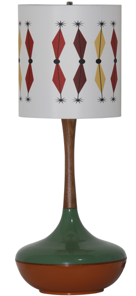 Betty Table Lamp #1587