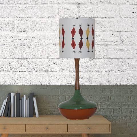 Betty Table Lamp #1587 - Modilumi