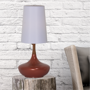 Betty Table Lamp #1626 - Modilumi
