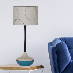 Betty Table lamp #1630 - Modilumi