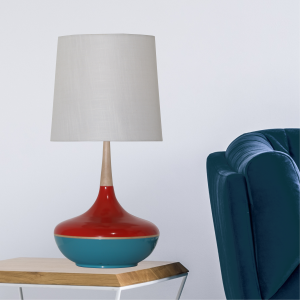 Betty Table Lamp #1725 - Modilumi