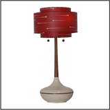 Betty Table Lamp #1755 - Modilumi