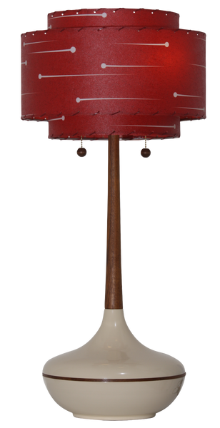 Betty Table Lamp #1755