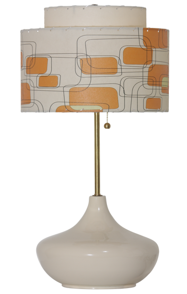 Betty Table Lamp #1948 - Modilumi