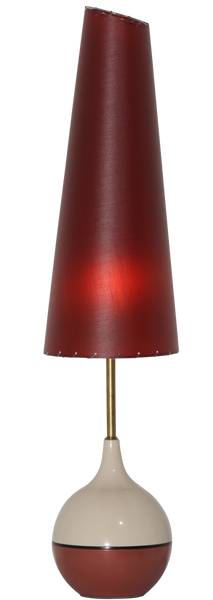 Bobbie Table lamp #1568 - Modilumi
