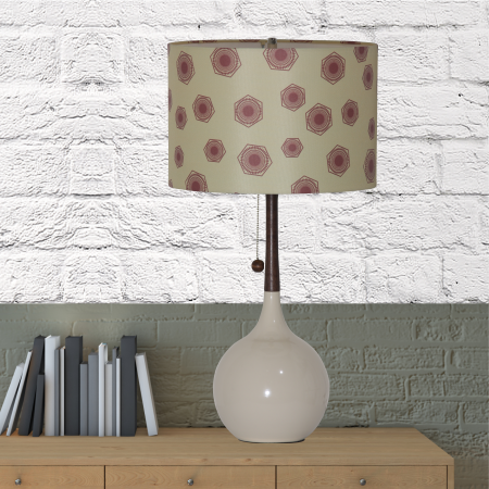 Bobbie Table lamp #1621 - Modilumi