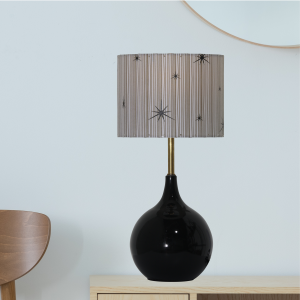 Bobbie Table lamp #1705 - Modilumi