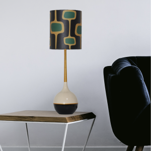 Bobbie Table lamp #1846 - Modilumi