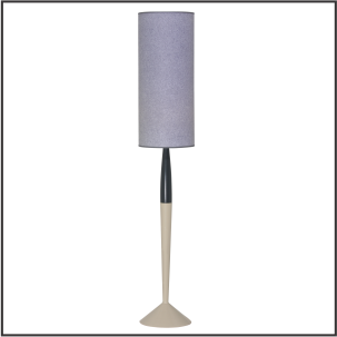 Bullit Floor Lamp #2018 - Modilumi