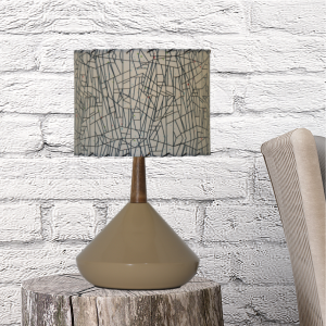 Claire Table Lamp #1715