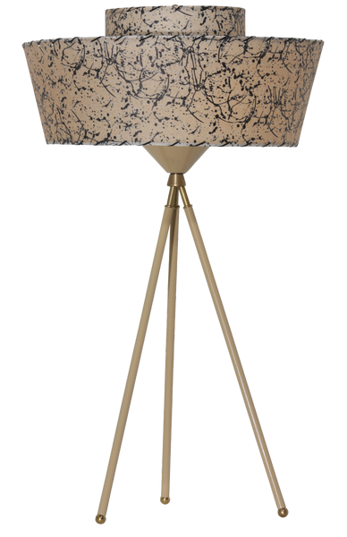 Cosmo Table Lamp #1990 - Modilumi