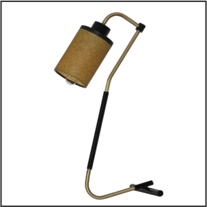 Crane Desk Lamp #1916 - Modilumi