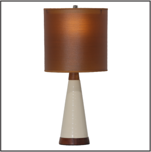 Gordon Table Lamp #1909