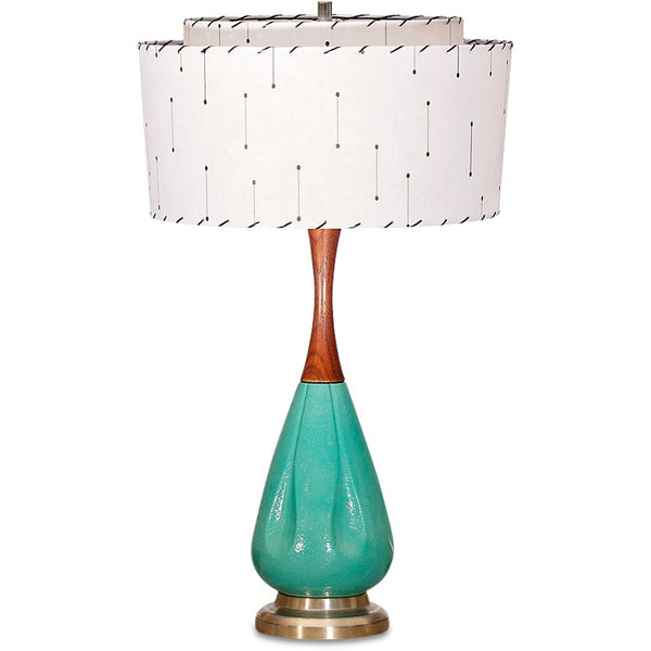 Lulu Table Lamp - Modilumi