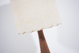 Maple Nut Table Lamp