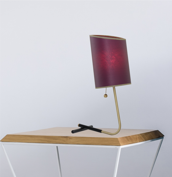 Jackie Table lamp #77 - Modilumi