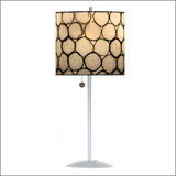 Martin Table Lamp #301 - Modilumi