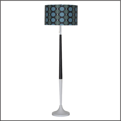Mcque Floor Lamp #2056