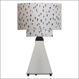 Moody Table Lamp #507 - Modilumi