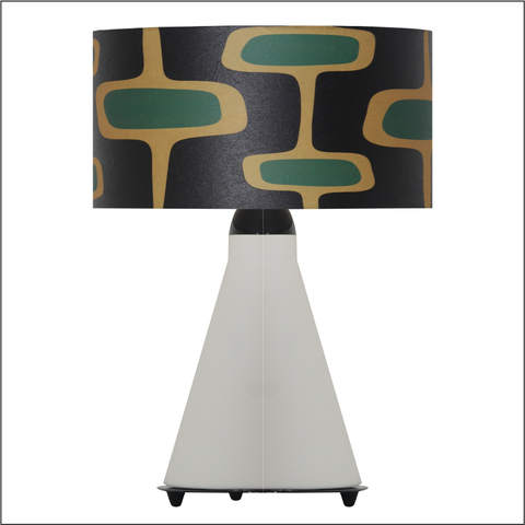 Moody Table Lamp #508 - Modilumi