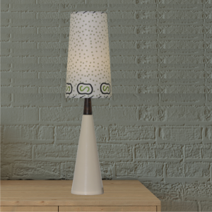 Oberly Table Lamp #1702