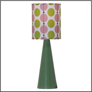 Oberly Table Lamp #1854 - Modilumi