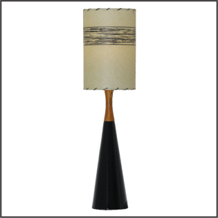 Oberly Table Lamp #1931